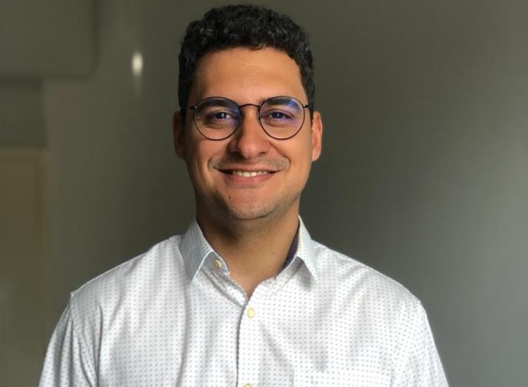 Doutor em economia, Dyeggo Rocha Guedes explica importância dos pais ensinarem educação financeira | Foto: Arquivo Pessoal
