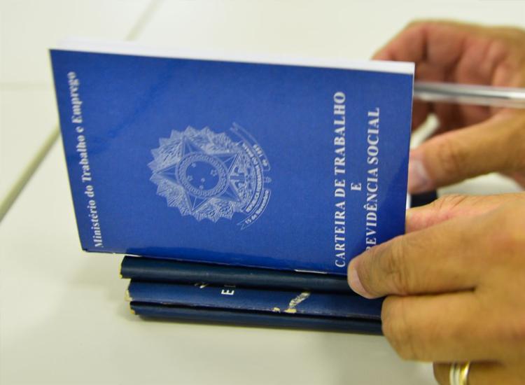 Dados do 3º semestre de desemprego representam recorde no estado | Foto: Arquivo | Agência Brasil - Foto: Arquivo | Agência Brasil