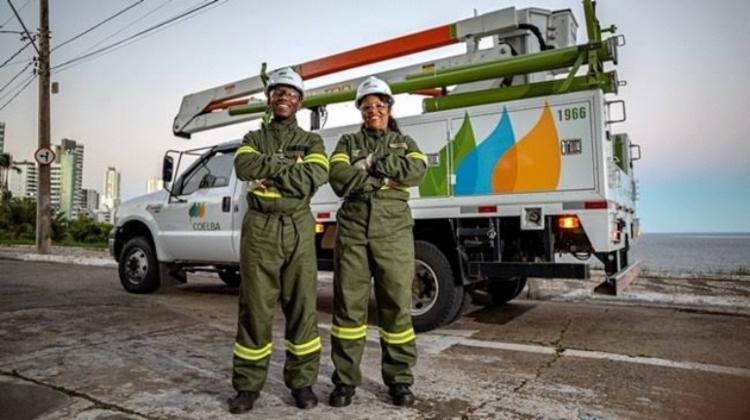 Atualmente, 97 mulheres são atendidas na escola da empresa, sem custo | Foto: Divulgação | Ascom Detran - Foto: Divulgação | Ascom Detran