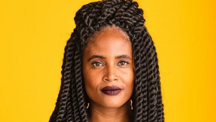 Djamila foi considerada pela BBC uma das 100 mulheres mais influentes do mundo | Foto: Divulgação - Foto: Divulgação