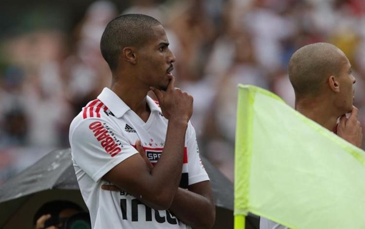 Gabriel Novaes deve ser anunciado nas próximas horas | Foto: Rubens Chiri | saopaulonet.fc - Foto: Rubens Chiri | saopaulonet.fc