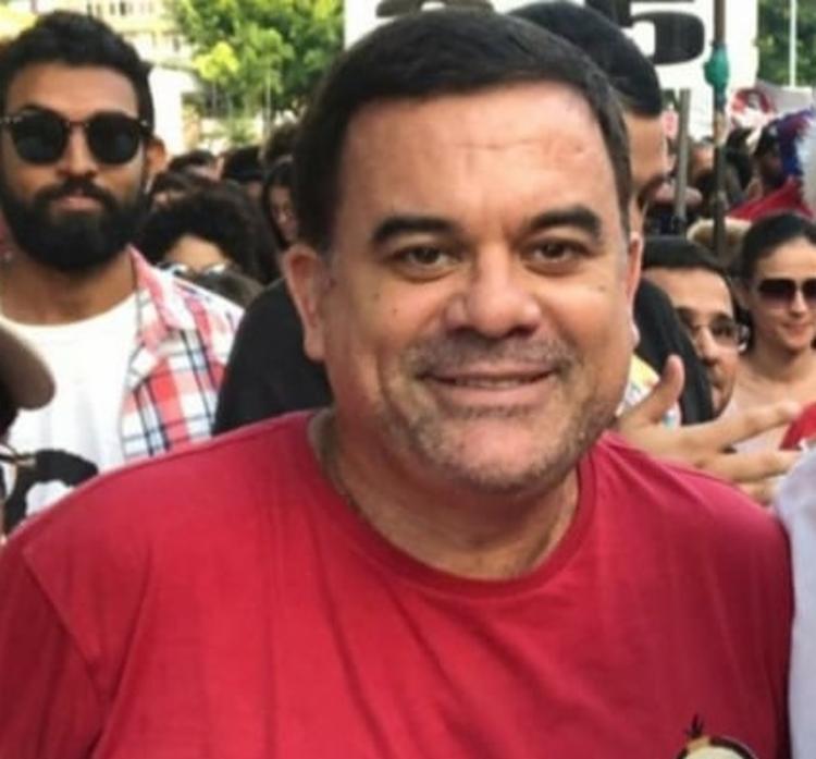 Jorge Lima morreu nesta quarta-feira | Foto: Divulgação - Foto: Divulgação