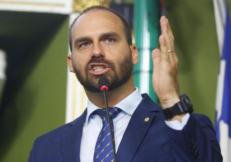 PSL na Câmara hoje é liderado pela ala que rompeu com o bolsonarismo | Foto:Rafael Martins | Ag: A TARDE - Foto: Rafael Martins | Ag: A TARDE | 7.2.2020