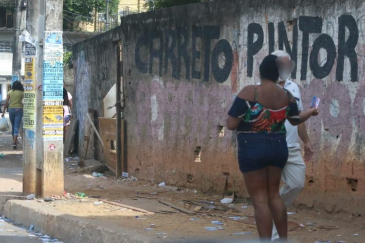 Todos os flagrantes foram comunicados à Justiça Eleitoral | Foto: Foto: Divulgação | Alberto Maraux - Foto: Foto: Divulgação | Alberto Maraux