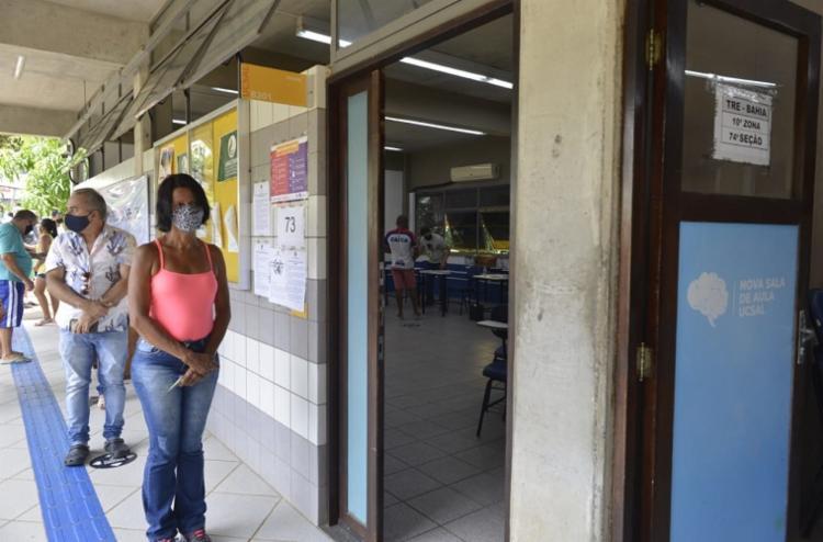 Eleitores de Feira de Santana e Vitória da Conquista vão escolher futuros gestores municipais - Foto: Divulgação