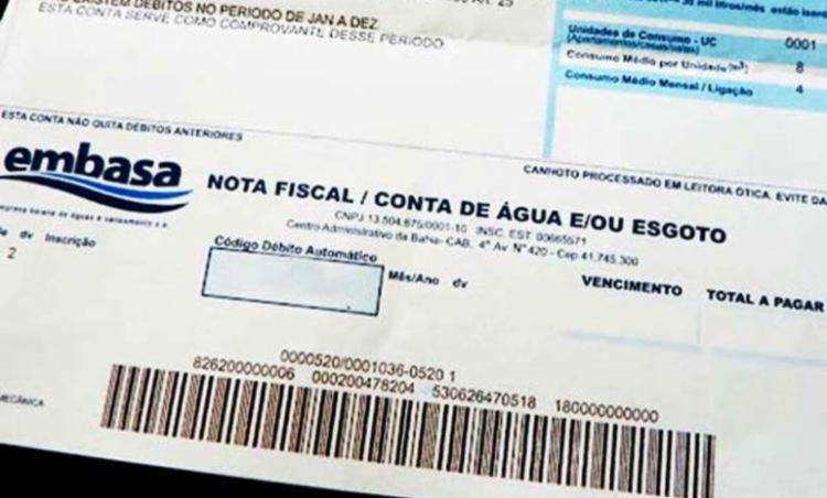 Empresa oferece condições de parcelamento sem multas e juros | Foto: Divulgação - Foto: Divulgação