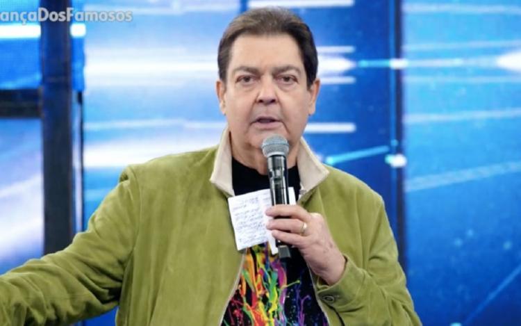 Fausto Silva apresentou novas regras e defendeu a atração | Foto: Reprodução - Foto: Reprodução