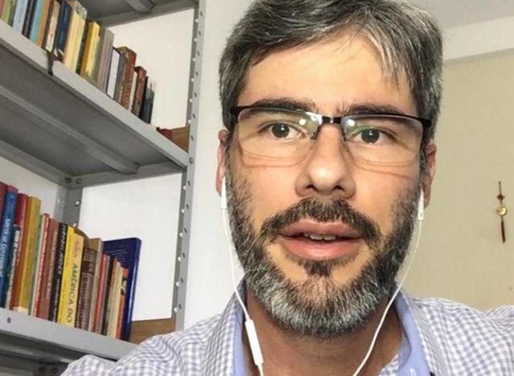 Em entrevista para o Isso é Bahia, analista político e sociólogo Felippe Ramos avaliou possibilidade de que o governo dê um golpe nas instituições democráticas do país - Foto: Divulgação