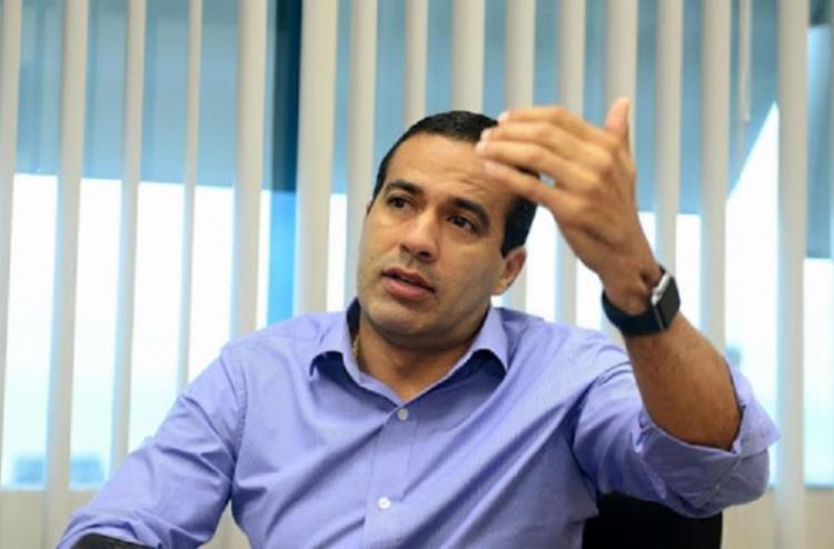 Bruno disse que líder do governo deve ser do Democratas - Foto: Divulgação