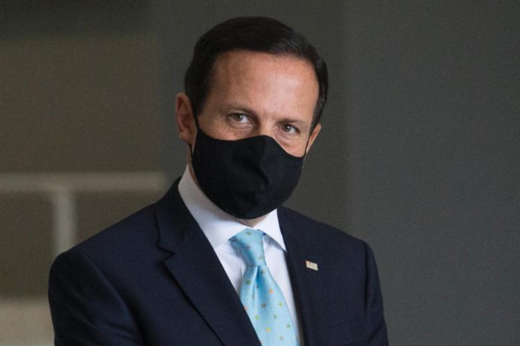 Governador disse que ministério deixou de enviar 228 mil doses do imunizante | Foto: Divulgação - Foto: Divulgação