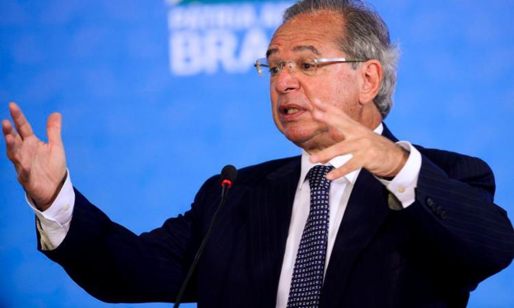 Ministro diz que retomada da economia surpreendeu economistas | Foto: Marcelo Camargo | Agência Brasil - Foto: Marcelo Camargo | Agência Brasil