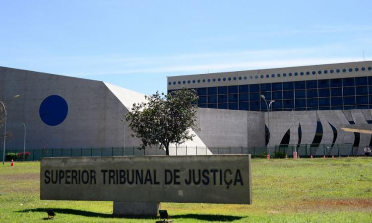 Fato ocorreu na tarde de ontem e causou interrupção de julgamento | Foto: Marcello Casal Jr. | Agência Brasil - Foto: Marcello Casal Jr. | Agência Brasil