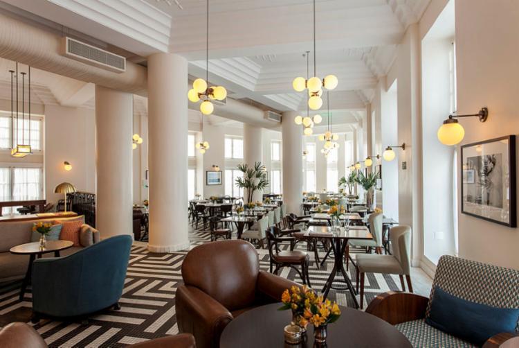 Fera Palace Hotel vai reabrir no dia 1º de dezembro, e Réveillon será apenas para hóspedes | Foto: Divulgação - Foto: Divulgação