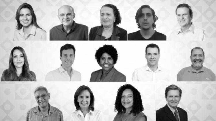 Ez-prefeito Eduardo Paes lidera intenções no Rio de Janeiro / Foto: Reprodução - Foto: Reprodução