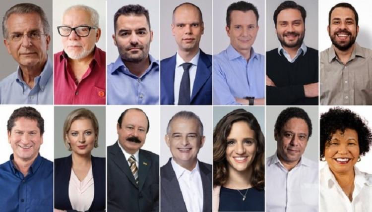 Pesquisa foi divulgada pela TV Globo e o jornal O Estado de S. Paulo / Foto: Divulgação - Foto: Divulgação