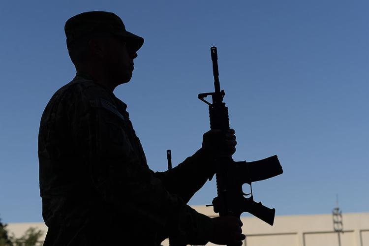Analistas e autoridades no Iraque temen que Trump tome alguma decisão de última hora antes de deixar o poder | Foto: Shah Marai | AFP - Foto: Shah Marai | AFP