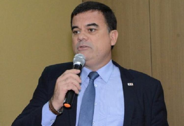 Jorge foi conselheiro da OAB-BA, presidente da Associação Baiana de Advogados Trabalhistas | Foto: Angelino de Jesus | OAB-BA - Foto: Angelino de Jesus | OAB-BA