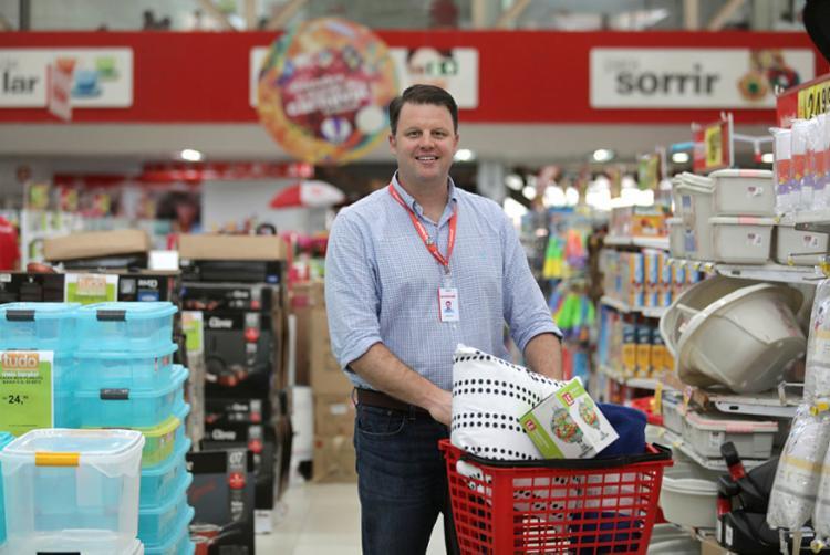 David Lee é CEO de uma das maiores redes varejistas do país   Foto: Raul Spinassé   Ag. A TARDE - Foto: Raul Spinassé   Ag. A TARDE