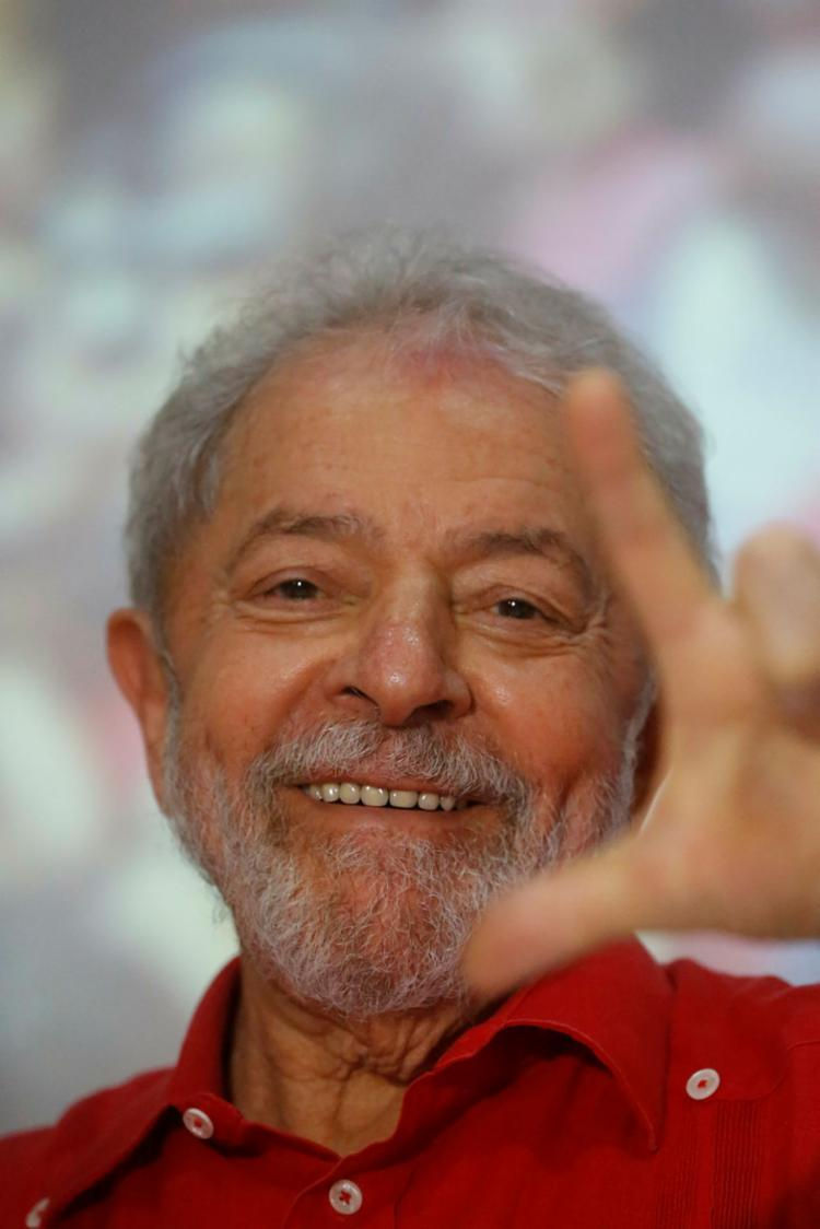 Lula, quase malas prontas para morar em Lauro de Freitas | Foto: Rafael Martins | Ag. A TARDE - Foto: Rafael Martins | Ag. A TARDE