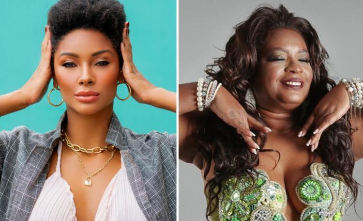 Evento online vai discutir a autoestima da mulher negra | Foto: Divulgação - Foto: Divulgação