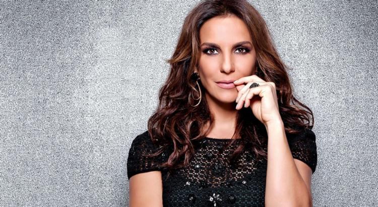 Cantora se apresentou no mesmo evento ano passado | Foto: Divulgação - Foto: Divulgação