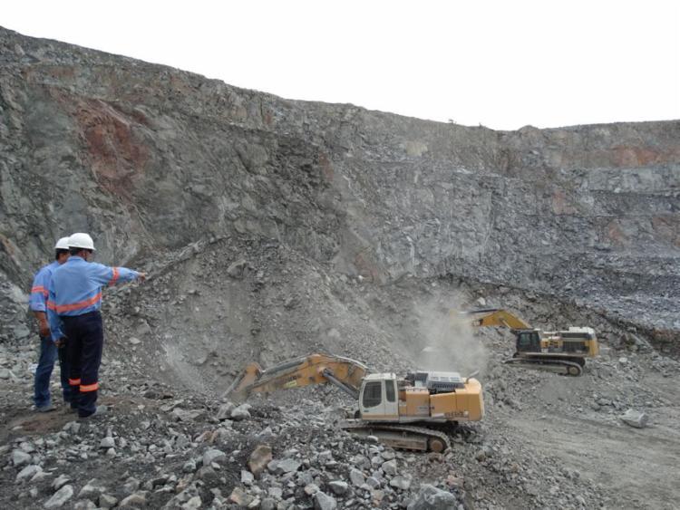 Projeto é tido como um dos maiores programas de inovação em exploração de minérios do mundo | Foto: Acervo Lipari | 8.3.2018 - Foto: Acervo Lipari | 8.3.2018