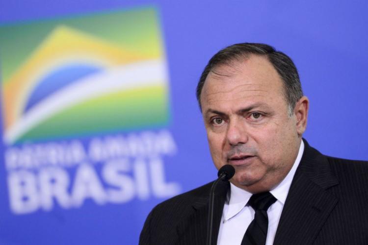 Diagnosticado com covid-19, Pazuello foi internado no último dia 30   Foto: Marcello Casal Jr   Agência Brasil - Foto: Foto: Marcello Casal Jr   Agência Brasil