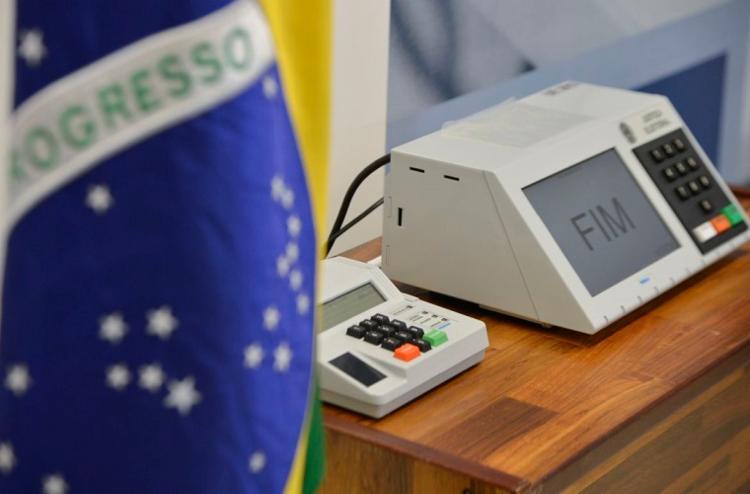 Divulgação vai incluir ainda votos em candidatos indeferidos com recurso, ou seja, com situação que possa ser modificada. - Foto: José Cruz | Agência Brasil