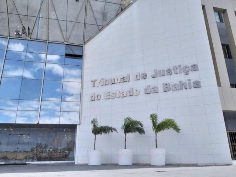 Convocação valerá a partir desta terça até nova determinação da presidência do TJ-BA - Foto: Divulgação