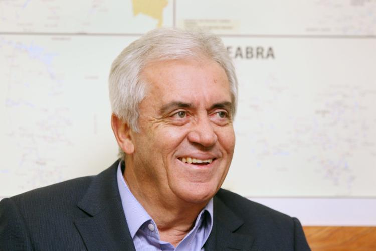 Otto disse que não é fácil conquistar 107 dos 417 municípios da Bahia, mais de 25% do estado - Foto: Divulgação