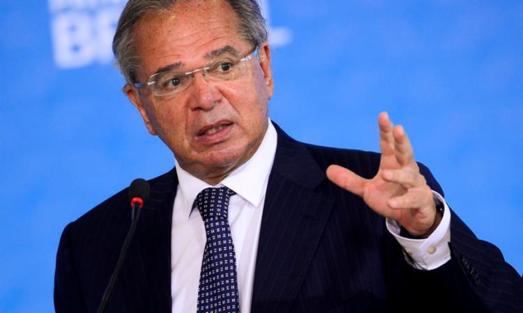 Ministro considera normal desaceleração na geração de empregos   Foto: Marcelo Camargo   Agência Brasil - Foto: Marcelo Camargo   Agência Brasil