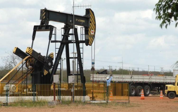Campos que serão vendidos tiveram produção média de aproximadamente 2.145 barris de óleo por dia | Foto: Divulgação - Foto: Divulgação