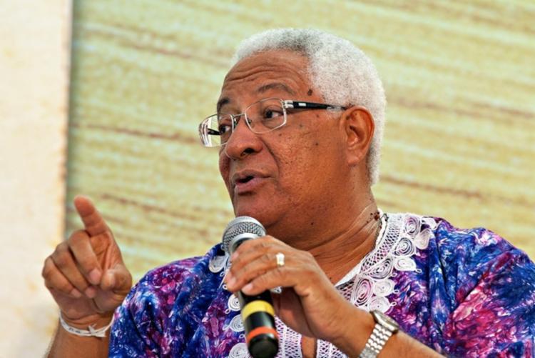 Projeto homenageia o historiador, escritor e professor Jaime Sodré | Foto: Divulgação | Flica - Foto: Divulgação | Flica