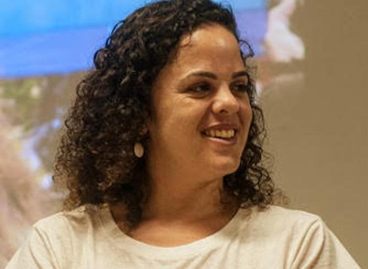 Primeira palestra é com a mestra e doutoranda em História Social, Luisa Gonçalves Saad - Foto: Divulgação