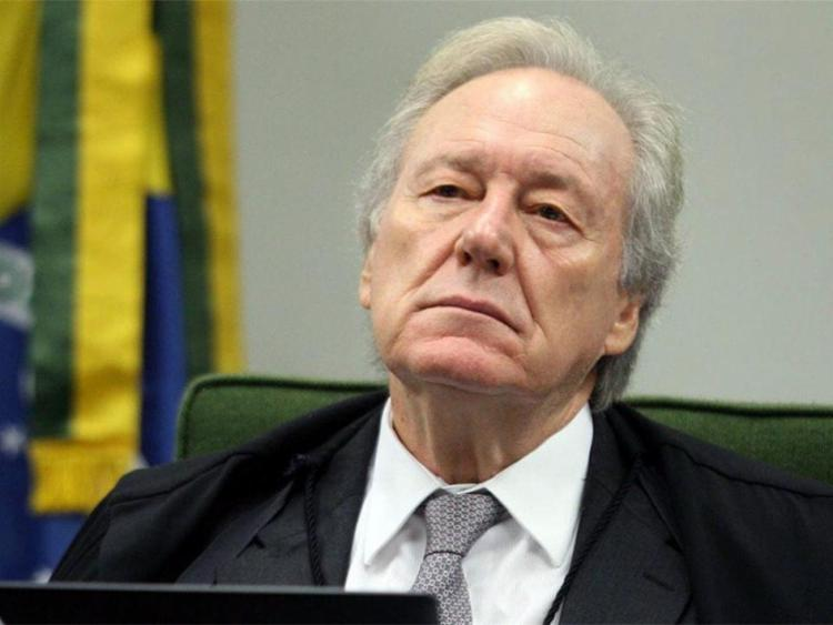 Ministro é relator de ação movida pelo governo da Bahia / Foto: Divulgação - Foto: Divulgação