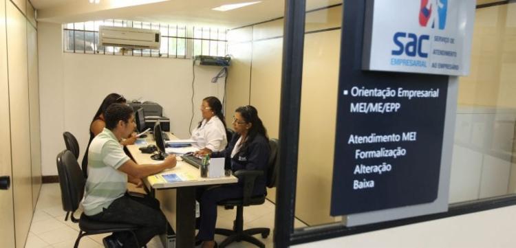 Os serviços visam facilitar o acesso de empresários do interior do estado e contribuir com o enfrentamento da Covid-19 na Bahia   Foto: Carol Garcia   GOVBA - Foto: Carol Garcia   GOVBA