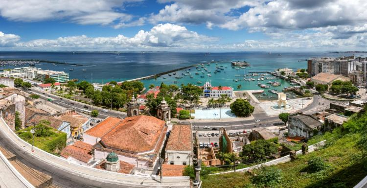 Evento ocorre em dezembro e será gratuito | Foto: Divulgação | Exportando Salvador - Foto: Divulgação | Exportando Salvador