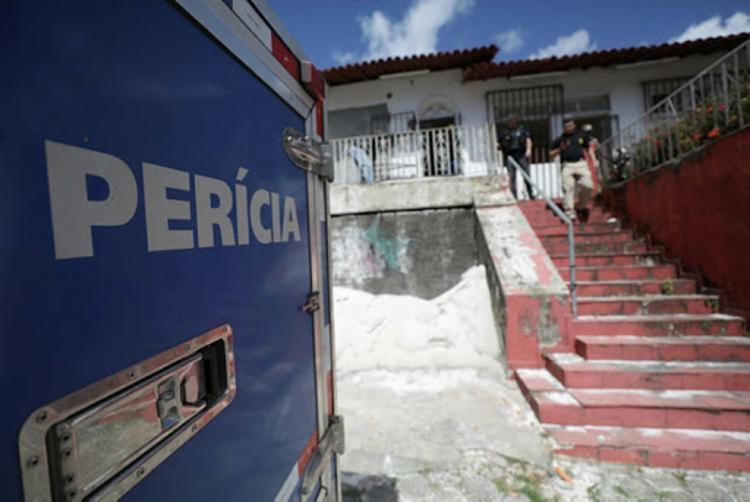 Final de semana foi de muita violência | Foto: Raul Spinassé | Ag. A TARDE - Foto: Raul Spinassé | Ag. A TARDE