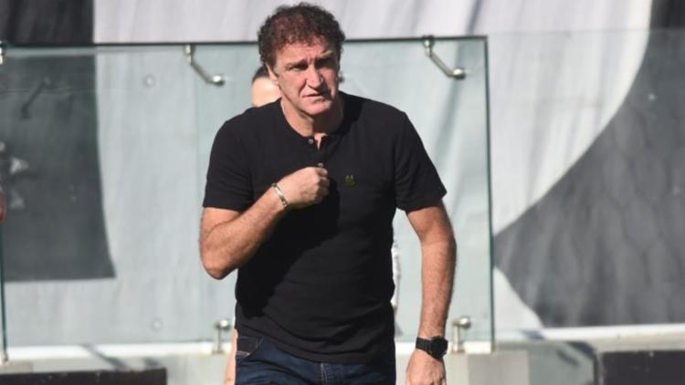 O treinador de 57 anos estava internado na unidade de saúde desde o último dia 7 deste mês | Foto: Ivan Storti | Santos FC - Foto: Ivan Storti | Santos FC