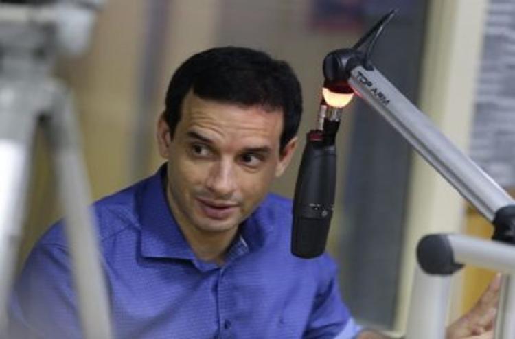 Prates não descarta convite para integrar gestão de Bruno Reis - Foto: Raul Spinassé | Ag. A TARDE