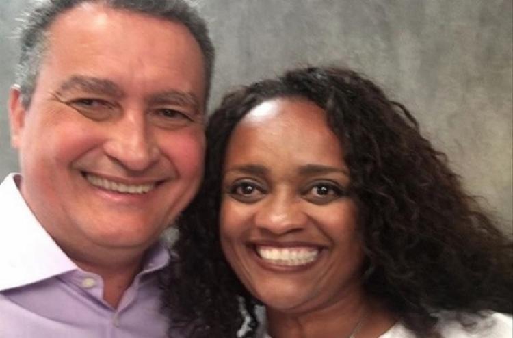 Denice passa a ser nome forte para disputa da sucessão do governo em 2022 - Foto: Reprodução | Instagram