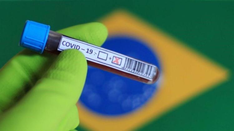 A segunda onda já é uma realidade nos EUA, na Europa e chega com força no Brasil, após as eleições - Foto: Reprodução | Freepik