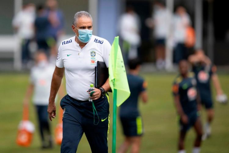 Atacante do Liverpool atuará em setor que o camisa 10 costuma ocupar | Foto: Lucas Figueiredo | CBF - Foto: Lucas Figueiredo | CBF