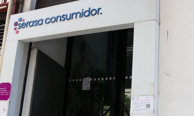 Média de débitos é de R$ 3.903,73 cada   Foto: Rovena Rosa   Agência Brasil - Foto: Rovena Rosa   Agência Brasil