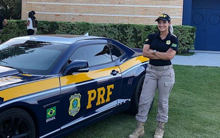 Silmara Miranda substituiu Sheila Mello em 2003 | Foto: Reprodução | Redes Sociais - Foto: Reprodução | Redes Sociais