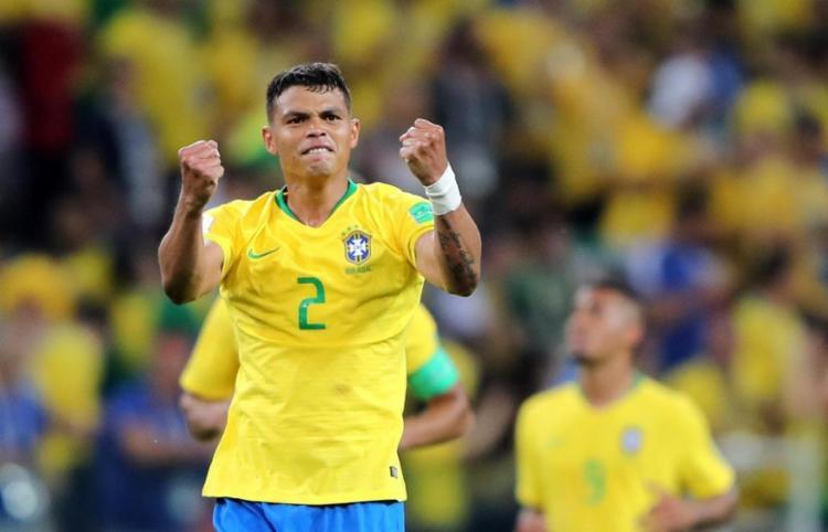 Brasil terá uma série de desfalques para os jogos contra Venezuela e Uruguai | Foto: Simon Hoffman | FIFA - Foto: Simon Hoffman | FIFA