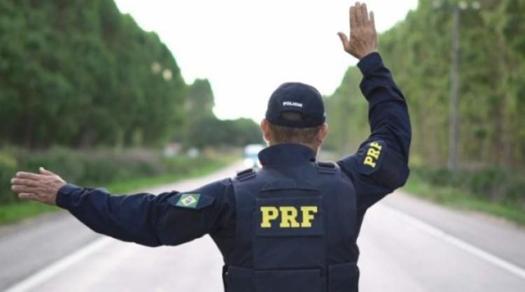 Não foi divulgada nenhuma previsão para a normalização do tráfego nos locais afetados | Foto: Divulgação | PRF-BA - Foto: Divulgação | PRF-BA
