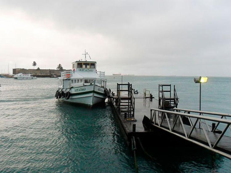 Operações podem ser retomadas nesta terça-feira, 3, caso as condições de navegação na Baía de Todos os Santos se normalizem | Foto: Divulgação | Astramab - Foto: Divulgação | Astramab