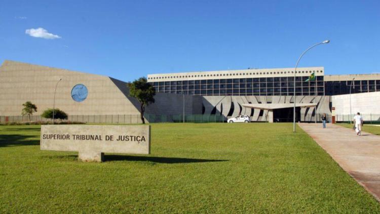 Desembargadores investigados em esquema de venda de decisões judiciais serão afastados por mais um ano. - Foto: Divulgação   STJ