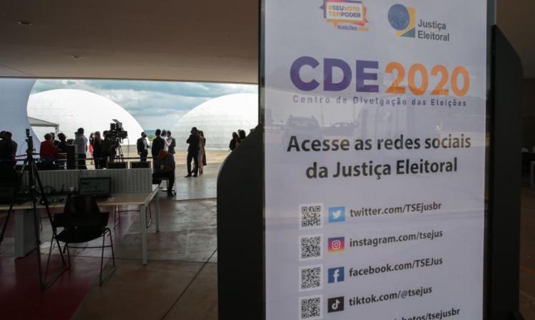Também foram contabilizadas 704 ocorrências durante a votação   Foto: Marcello Casal Jr   Agência Brasil - Foto: Marcello Casal Jr   Agência Brasil